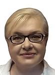 Осипова Елена Николаевна