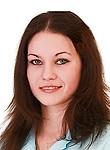 Юшкова Мария Викторовна