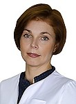 Самойлова Екатерина Викторовна