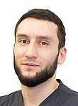 Ташанов Магомед Ибрагимович
