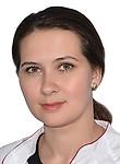 Ситькова Мария Владимировна
