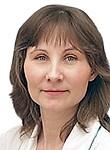 Гусейнова Татьяна Вагифовна
