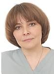 Домашенко Ольга Михайловна