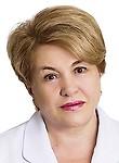 Ястребова Наталья Михайловна