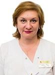 Кирьянова Ольга Юрьевна